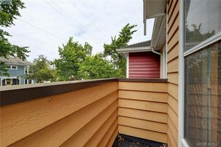Photo 23: 18 416 Dallas Road in VICTORIA: Vi James Bay Row/Townhouse for sale (Victoria)  : MLS®# 413517