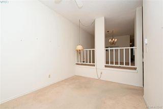 Photo 12: 18 416 Dallas Road in VICTORIA: Vi James Bay Row/Townhouse for sale (Victoria)  : MLS®# 413517