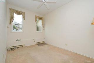 Photo 11: 18 416 Dallas Road in VICTORIA: Vi James Bay Row/Townhouse for sale (Victoria)  : MLS®# 413517