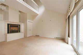 Photo 4: 18 416 Dallas Road in VICTORIA: Vi James Bay Row/Townhouse for sale (Victoria)  : MLS®# 413517