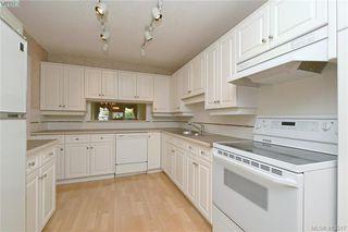 Photo 15: 18 416 Dallas Road in VICTORIA: Vi James Bay Row/Townhouse for sale (Victoria)  : MLS®# 413517