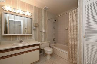 Photo 8: 18 416 Dallas Road in VICTORIA: Vi James Bay Row/Townhouse for sale (Victoria)  : MLS®# 413517