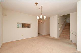 Photo 7: 18 416 Dallas Road in VICTORIA: Vi James Bay Row/Townhouse for sale (Victoria)  : MLS®# 413517