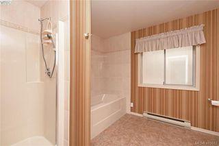 Photo 20: 18 416 Dallas Road in VICTORIA: Vi James Bay Row/Townhouse for sale (Victoria)  : MLS®# 413517