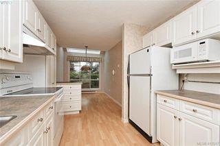 Photo 13: 18 416 Dallas Road in VICTORIA: Vi James Bay Row/Townhouse for sale (Victoria)  : MLS®# 413517