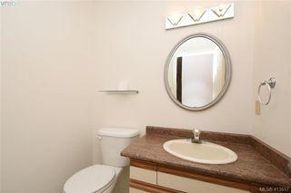 Photo 22: 18 416 Dallas Road in VICTORIA: Vi James Bay Row/Townhouse for sale (Victoria)  : MLS®# 413517
