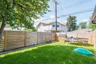 Photo 28: 9340 91 Street in Edmonton: Zone 18 House for sale : MLS®# E4169033