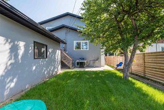 Photo 27: 9340 91 Street in Edmonton: Zone 18 House for sale : MLS®# E4169033