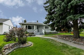 Main Photo: 6107 102A Avenue NW in Edmonton: Zone 19 House for sale : MLS®# E4170770