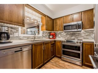 "Photo 10: 204 32098 GEORGE FERGUSON Way in Abbotsford: Abbotsford West Condo for sale in ""Heather Court"" : MLS®# R2399610"