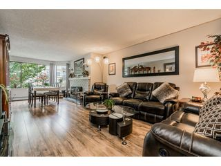 "Photo 3: 204 32098 GEORGE FERGUSON Way in Abbotsford: Abbotsford West Condo for sale in ""Heather Court"" : MLS®# R2399610"