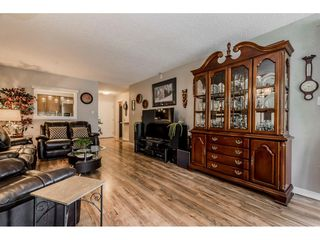 "Photo 5: 204 32098 GEORGE FERGUSON Way in Abbotsford: Abbotsford West Condo for sale in ""Heather Court"" : MLS®# R2399610"