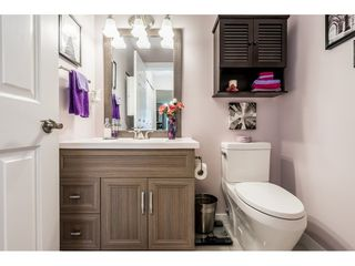"Photo 14: 204 32098 GEORGE FERGUSON Way in Abbotsford: Abbotsford West Condo for sale in ""Heather Court"" : MLS®# R2399610"