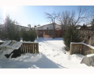 Photo 10: 573 CHALFONT Road in WINNIPEG: Charleswood Residential for sale (South Winnipeg)  : MLS®# 2903027