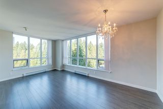 """Photo 4: 808 3093 WINDSOR Gate in Coquitlam: New Horizons Condo for sale in """"The Windsor by Polygon"""" : MLS®# R2403185"""