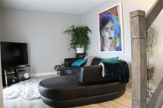 Photo 7: 143 KASKITAYO Court in Edmonton: Zone 16 Townhouse for sale : MLS®# E4178226