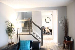 Photo 8: 143 KASKITAYO Court in Edmonton: Zone 16 Townhouse for sale : MLS®# E4178226