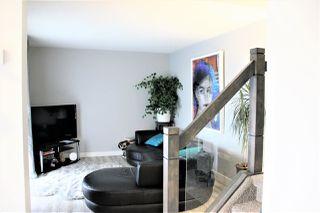 Photo 6: 143 KASKITAYO Court in Edmonton: Zone 16 Townhouse for sale : MLS®# E4178226