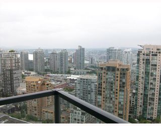 "Photo 4: 2806 1199 SEYMOUR Street in Vancouver: Downtown VW Condo for sale in ""Brava"" (Vancouver West)  : MLS®# V780863"