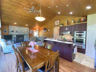 Photo 22: 37 Broken Paddle Drive: Rural Lesser Slave River M.D. House for sale : MLS®# E4181174