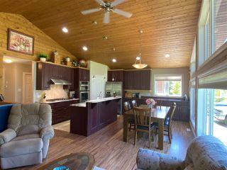 Photo 5: 37 Broken Paddle Drive: Rural Lesser Slave River M.D. House for sale : MLS®# E4181174