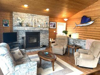 Photo 8: 37 Broken Paddle Drive: Rural Lesser Slave River M.D. House for sale : MLS®# E4181174