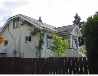 "Photo 2: 923 20TH Street in New_Westminster: West End NW House for sale in ""West End"" (New Westminster)  : MLS®# V781278"