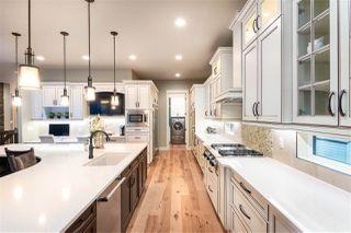 Photo 8: 20611 93 Avenue in Edmonton: Zone 58 House for sale : MLS®# E4183123