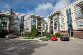 Photo 18: 307 703 Riverwood Avenue in Winnipeg: East Fort Garry Condominium for sale (1J)  : MLS®# 202000628