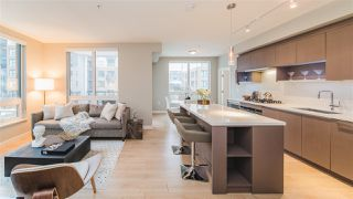 Main Photo: 237 9333 TOMICKI Avenue in Richmond: West Cambie Condo for sale : MLS®# R2429836