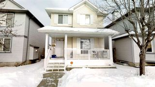 Main Photo: 2428 30 Avenue in Edmonton: Zone 30 House for sale : MLS®# E4187698