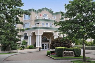 "Photo 1: 117 2985 PRINCESS Crescent in Coquitlam: Canyon Springs Condo for sale in ""PRINCESS GATE"" : MLS®# R2446752"