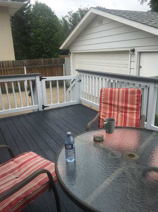 Photo 18: 17216 77 Avenue in Edmonton: Zone 20 House for sale : MLS®# E4198698