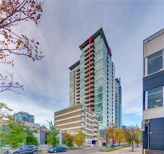 Photo 39: 1311 135 13 Avenue SW in Calgary: Beltline Apartment for sale : MLS®# C4302049