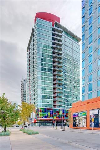 Photo 4: 1311 135 13 Avenue SW in Calgary: Beltline Apartment for sale : MLS®# C4302049