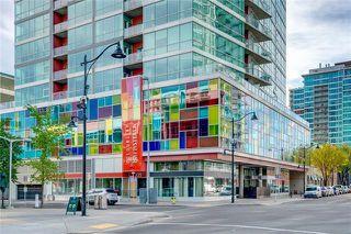 Photo 2: 1311 135 13 Avenue SW in Calgary: Beltline Apartment for sale : MLS®# C4302049