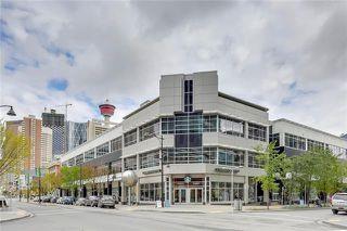 Photo 36: 1311 135 13 Avenue SW in Calgary: Beltline Apartment for sale : MLS®# C4302049