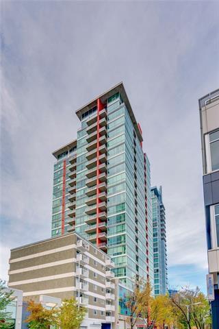 Photo 5: 1311 135 13 Avenue SW in Calgary: Beltline Apartment for sale : MLS®# C4302049
