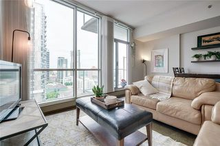Photo 6: 1311 135 13 Avenue SW in Calgary: Beltline Apartment for sale : MLS®# C4302049