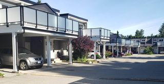 "Photo 3: 106 32923 BRUNDIGE Avenue in Abbotsford: Central Abbotsford Townhouse for sale in ""Norman Manor"" : MLS®# R2466700"
