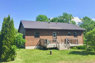 Photo 1: 1715 Brow of Mountain Road in Viewmount: 404-Kings County Residential for sale (Annapolis Valley)  : MLS®# 202011197