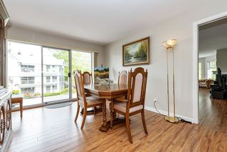 "Photo 6: 207 22611 116 Avenue in Maple Ridge: East Central Condo for sale in ""ROSEWOOD COURT"" : MLS®# R2468837"