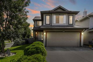 Main Photo: 2703 Miles Place SW in Edmonton: Zone 55 House for sale : MLS®# E4207600