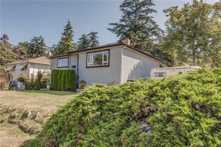 Main Photo: 3361 Veteran St in : SE Mt Tolmie Single Family Detached for sale (Saanich East)  : MLS®# 844664