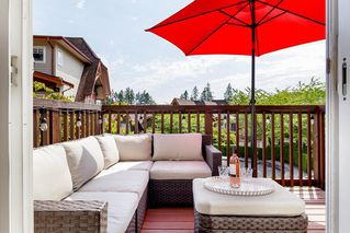 "Photo 6: 96 2000 PANORAMA Drive in Port Moody: Heritage Woods PM Townhouse for sale in ""MOUNTAINS EDGE"" : MLS®# R2482092"