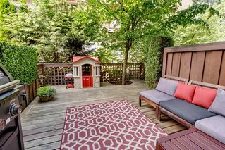 "Photo 18: 96 2000 PANORAMA Drive in Port Moody: Heritage Woods PM Townhouse for sale in ""MOUNTAINS EDGE"" : MLS®# R2482092"
