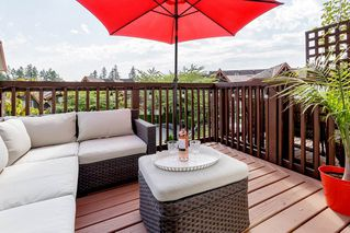 "Photo 7: 96 2000 PANORAMA Drive in Port Moody: Heritage Woods PM Townhouse for sale in ""MOUNTAINS EDGE"" : MLS®# R2482092"