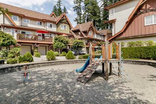 "Photo 35: 96 2000 PANORAMA Drive in Port Moody: Heritage Woods PM Townhouse for sale in ""MOUNTAINS EDGE"" : MLS®# R2482092"