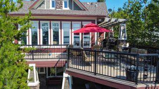 Photo 36: 126 57220 RR 25: Rural Barrhead County House for sale : MLS®# E4208697