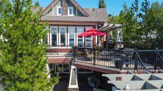Photo 4: 126 57220 RR 25: Rural Barrhead County House for sale : MLS®# E4208697